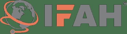 IFAH Logo