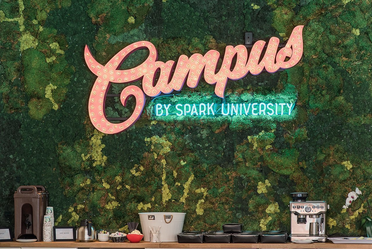 Spark Lifecare at Campus