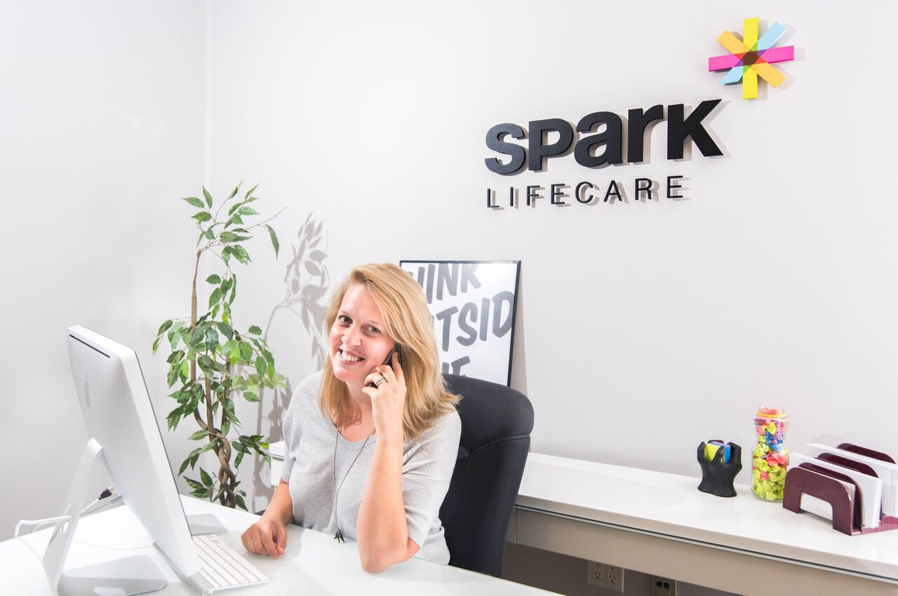 Spark Lifecare HQ
