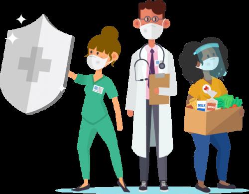 Spark Ontario Healthcare Heroes 2021 Web_Featured